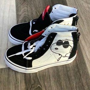 Vans Shoes - Toddler vans brand new